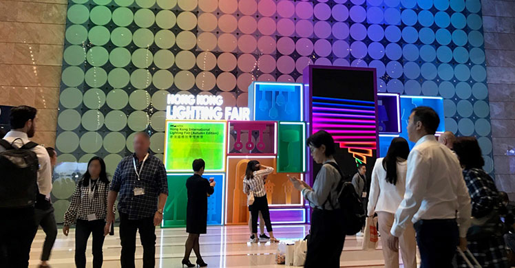 Light Fair Hong Kong 2019
